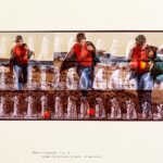"""Bruce  Wilson, """"I Collect and I Make, Now,"""" $275"""
