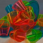 """Marian Dioguardi, """"My Cups Runneth Over, Revision 2,"""" $3175"""